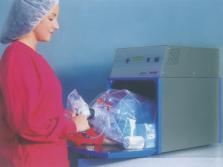 Anprolene EtO Steriliser