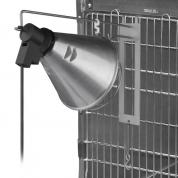 Kennel Infrared Heat Lamp