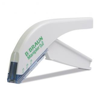 Skin Stapler Manipler