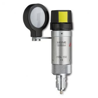 HEINE® Slit Lamp HSL 150