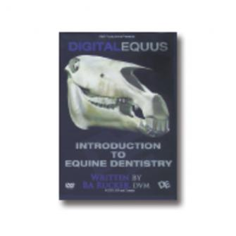 Equine Dental DVDs
