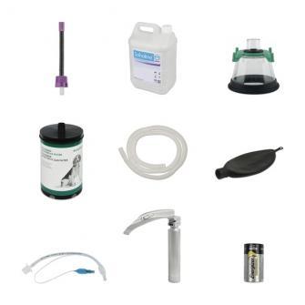 NarkoVet Anaesthetic Starter Kit