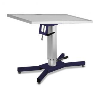 X-Base Operating Table - Hydraulic Lift