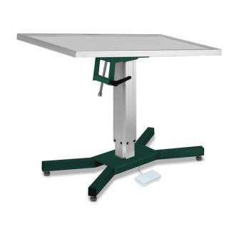 X-Base Operating Table - Electric Lift