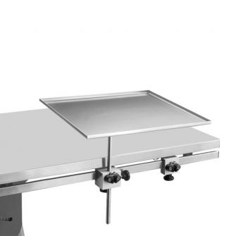 Table Rail System Accessories