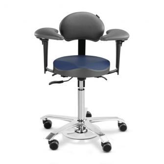 SCORE® Ergo Support Chair