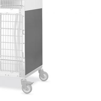 SHOR-LINE Kennel Side and Top Panel