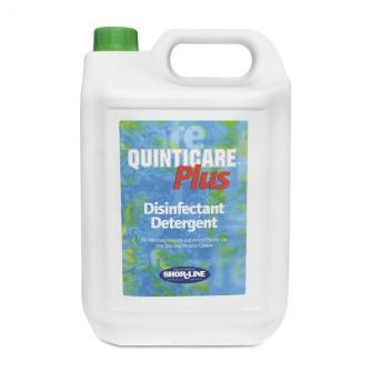QUINTICARE™ Plus Disinfectant Detergent
