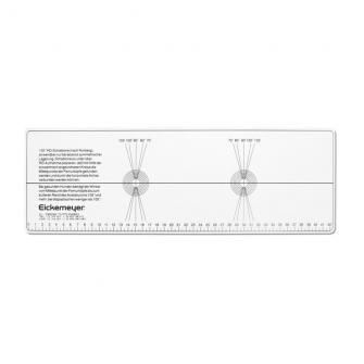 X-Ray Measurement - Norberg Angle
