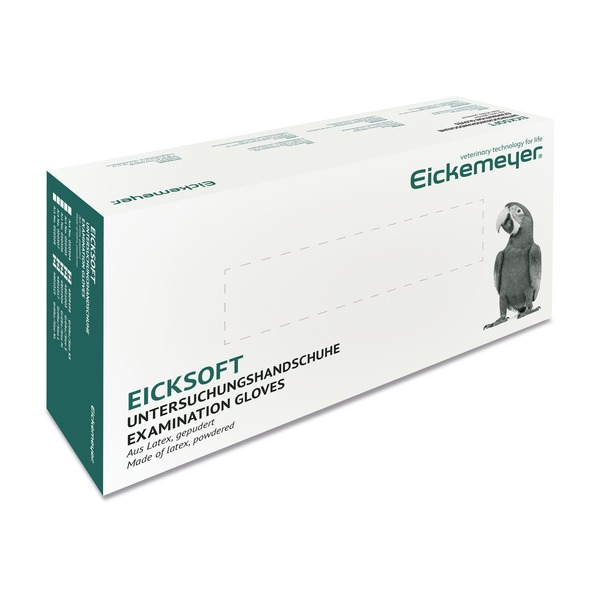 EickSoft Examination Gloves