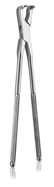 WorldWide Equine Molar Spreader Forceps