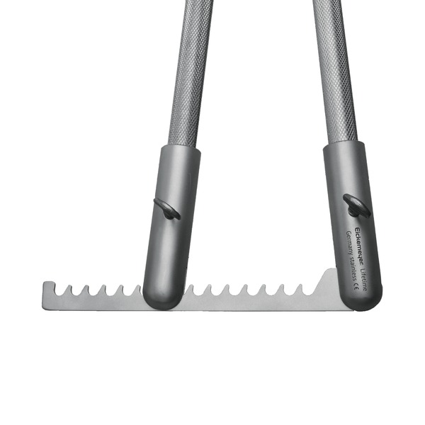 Self-locking Forceps Attachment
