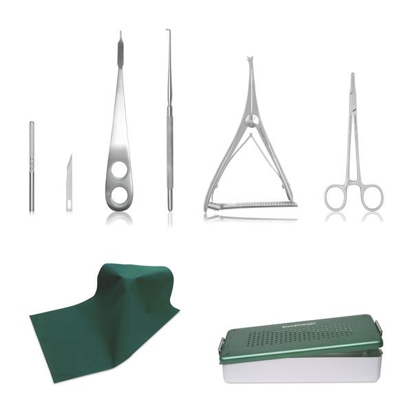 Meniscus Instrument Set