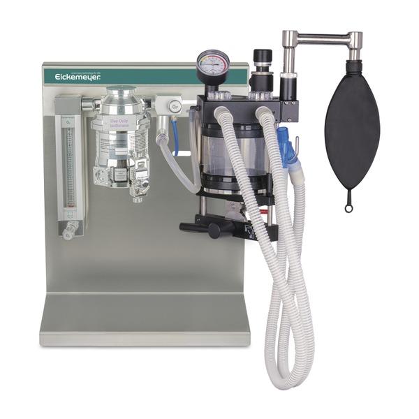 EICKEMEYER® NarkoVet Anaesthetic Unit