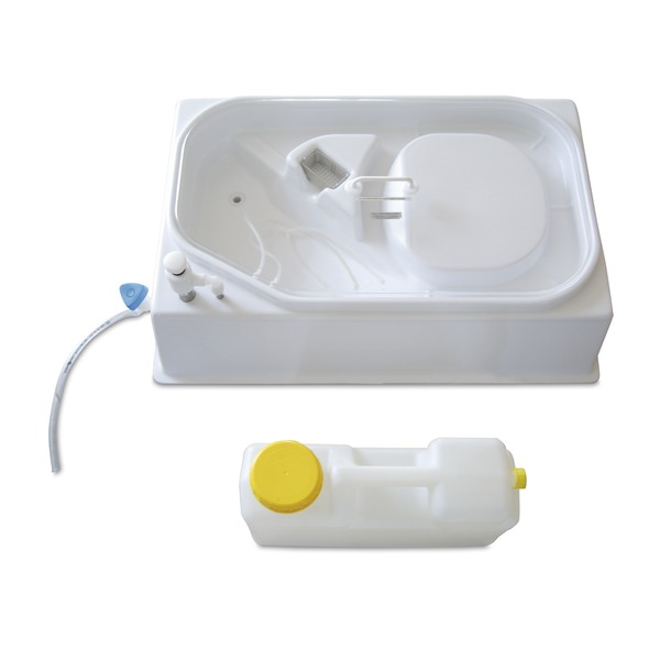 Endoscopy Disinfection Tank & Strainers