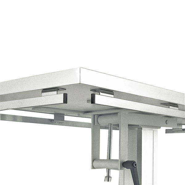 Table Rail System