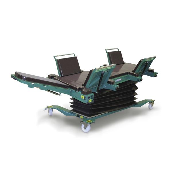 Equine Operating Table Haico PRO 3