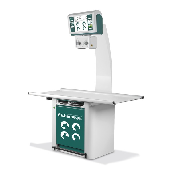HiRay 30 Stationary X-Ray machine for Small Animals