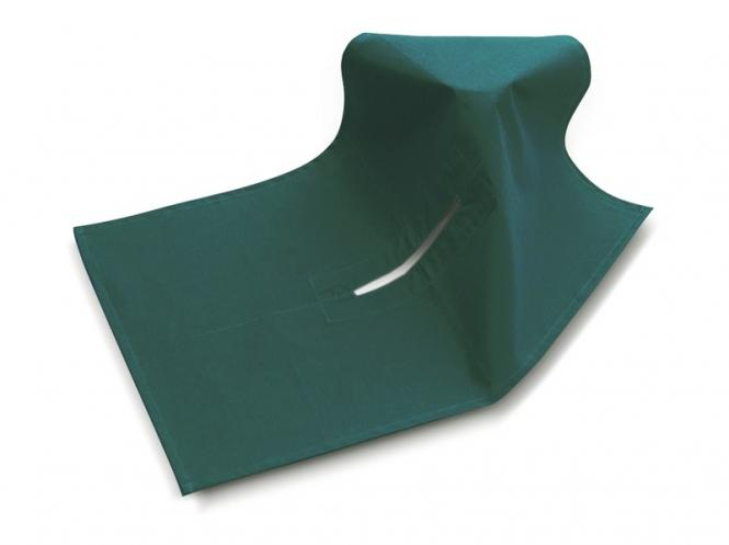 Surgical Drape - Fenestrated
