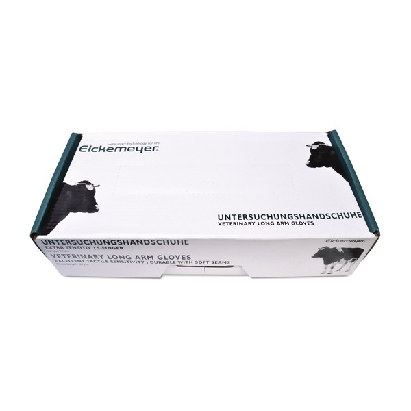 Examination Gloves - Large Animal