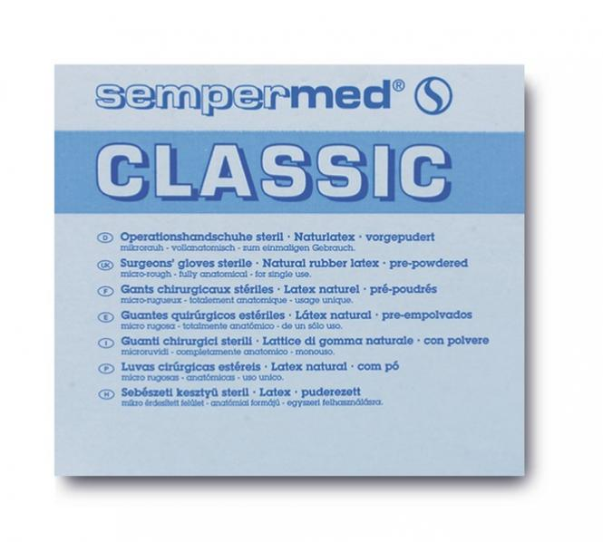 Surgical Glove Sempermed Classic