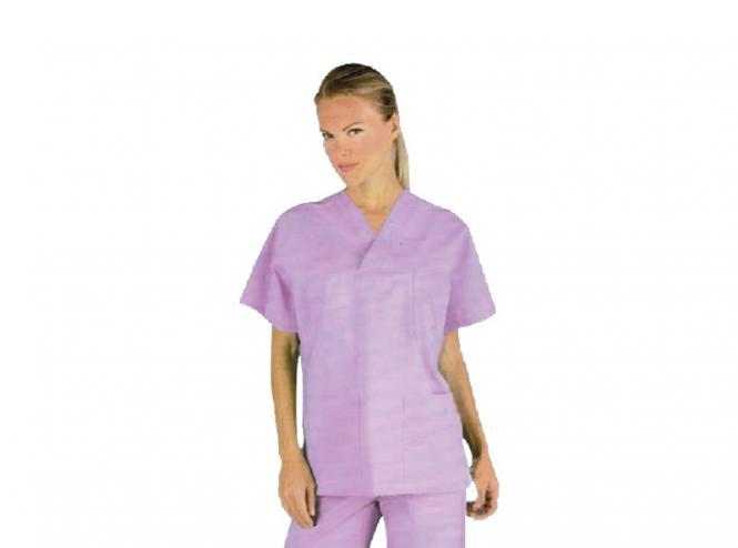 Surgical Scrub Set - Pink